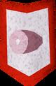 Rune kiteshield (HAM) detail