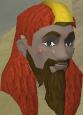 Sumo Sacerdote (Sophanem) cabeça