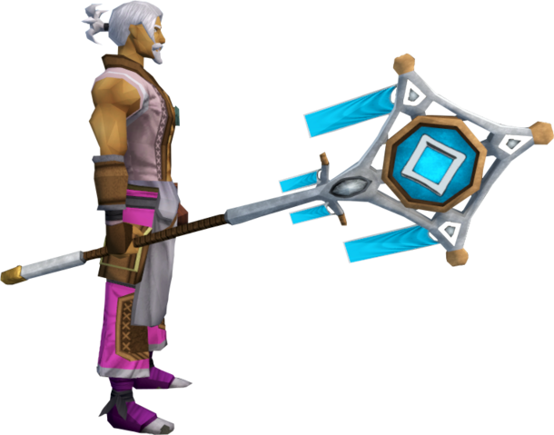 File:Banner of Seren (tier 3) equipped.png