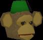 Chimp ice chimp chathead