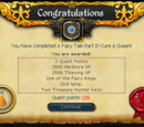 Fairy Tale II - Cure a Queen/Quick guide