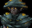 Ganodermic armour