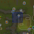 Gnome Stronghold Agility Course location.png