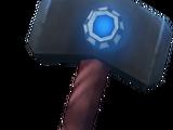 Hammer-tron