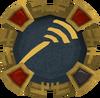 Master runic accuracy aura detail