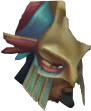 Menaphite palace guard chathead