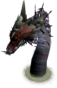 Queen Black Dragonling pet.png