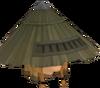 Samurai kasa chathead