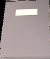 Silver book detail