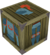 Zamorak armour set (lg) detail