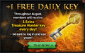 +1 free daily key popup.png