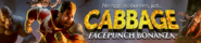 Cabbage Facepunch Bonanza lobby banner