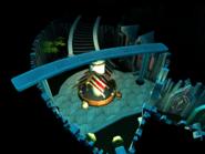 Castle Drakan Grand Exchange hallucination