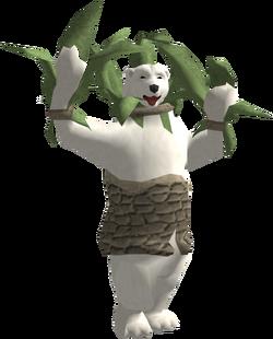 Chuck (palm tree)