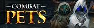Combat Pets lobby banner