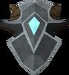 Escudo de Bathus detalhe