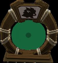Grenwall portal