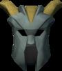 Kratonite full helm detail