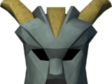 Kratonite full helm
