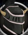 Lucky Verac's helm chathead
