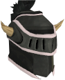 Lucky Verac's helm chathead