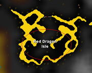 Red Dragon Isle