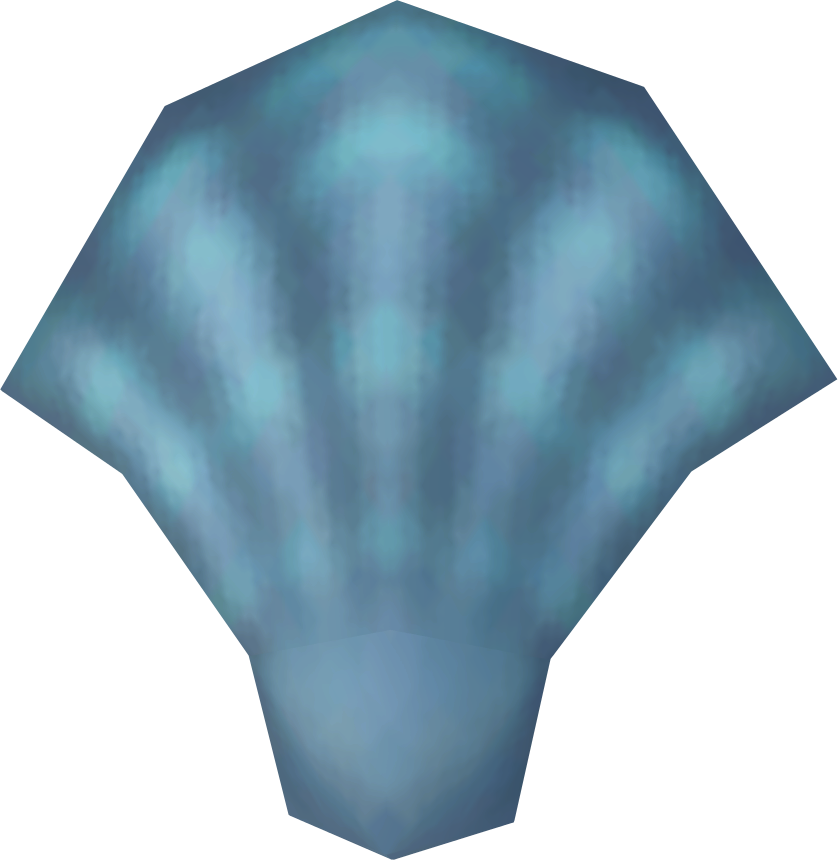 Sea Shell Runescape Wiki Fandom Powered By Wikia