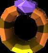 Superior leviathan ring detail