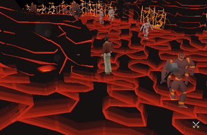 TzHaar City old