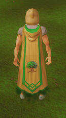 Woodcutting master skillcape update image