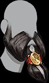 Award-Winning Beard concept art