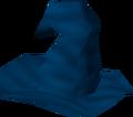 Blue hat (Legends' Quest) detail.png