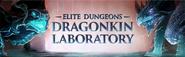 Elite Dungeons Dragonkin Laboratory