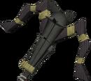 Karil's crossbow