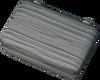 Portable deposit box detail