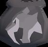 Spirit kyatt pouch(u) detail