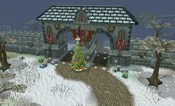 Christmas GE