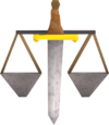 Court Cases logo