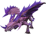 Dragonstone dragon (Dragonkin Laboratory)