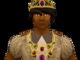 Gem crown