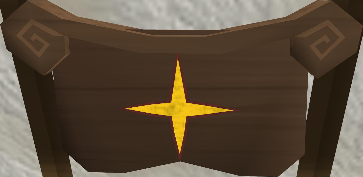Gilded Decoration Runescape Wiki Fandom Powered By Wikia