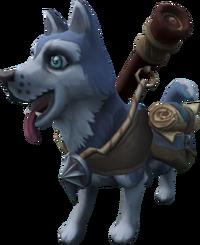 Lorehound (scrolls)