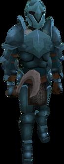 Mercenary Adventurer
