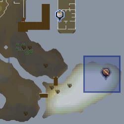 Oneiromancer location