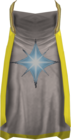 Prayer cape (t) detail