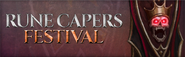 Runecapers Festival lobby banner