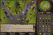 2005 Easter event old