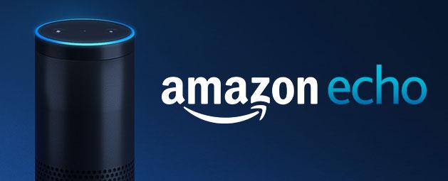 Amazon Echo update post header