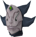 Anima Core helm of Sliske detail