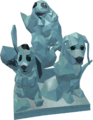 Cute baby animals ice sculpture.png